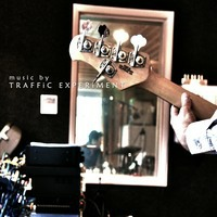 'music by TRAFFiC EXPERiMENT' is a free collection of 7 tracks taken from Traffic Experiment's existing catalogue