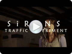TRAFFiC EXPERiMENT - Sirens [Live Session]